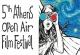 Δωρεάν Θερινό Σινεμά - Athens Open Air Film Festival