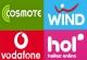 Δωρεάν χρόνο ομιλίας, SMS, internet από Vodafone, Cosmote, Wind, hol
