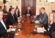 Συμβούλιο αρχηγών: Στήριξη αρχηγών σε Τσίπρα για διαπραγμάτευση