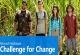 Κέρδισε Δώρα με μια ιδέα, Πρόσκληση για Αλλαγή, Microsoft Youthspark