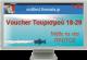 Voucher Τουρισμού 2015: Δικαιολογητικά για τους Επιτυχόντες, Ενεργοποίηση επιταγής