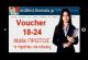 Voucher 18-24 Πληρωμή - Ξεκίνησε η καταβολή χρημάτων