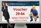 Ανάκληση προγράμματος Voucher 29-64, Κατάργηση Voucher 29-64