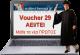 Voucher 29 AEI/TEI, Αίτηση, Μόρια, Δικαιολογητικά, Αποτελέσματα, Πληρωμές, Αναλυτικά η Διαδικασία